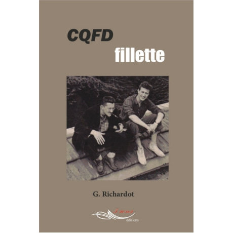 CQFD, fillette