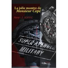 La jolie montre de Monsieur Copé