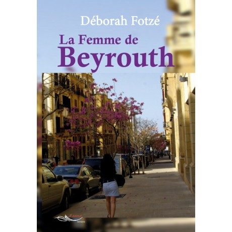 La femme de Beyrouth