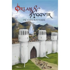 ORLAN ET BYGGVIR - Format numérique