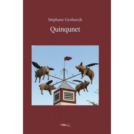 Quinqunet