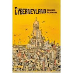 Cyberneyland - Format numérique