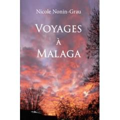 Voyages à Malaga - Format numérique
