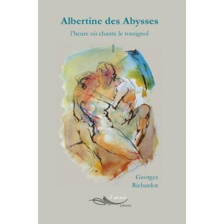 Albertine des abysses - Format Numérique