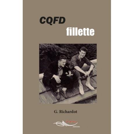 CQFD, fillette - Format numérique