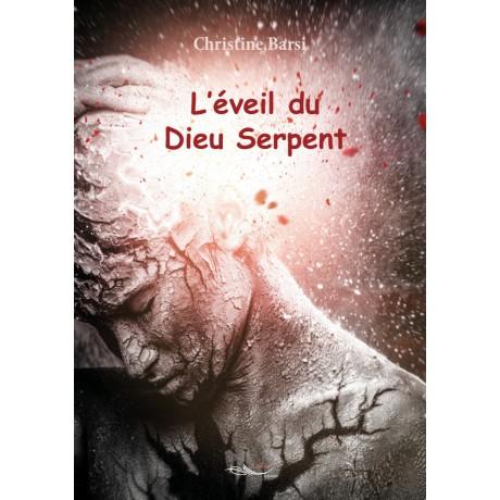 L'éveil du Dieu Serpent  - Format numérique