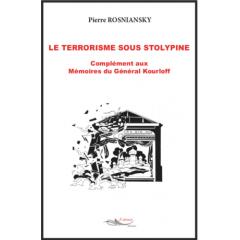 Le terrorisme sous Stolypine
