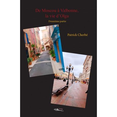 De Moscou à Valbonne, la vie d'Olga Tome 2