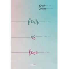 Four as love