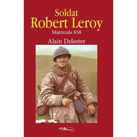 Soldat Robert Leroy
