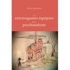 Les extravagantes équipées d'une psychanalyste - Numérique