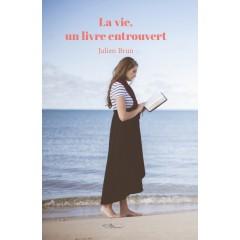 La vie, un livre entrouvert - Format numérique