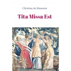 Tita Missa Est - Format numérique