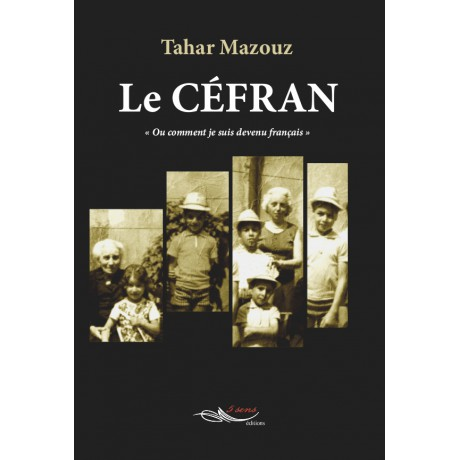 Le Céfran